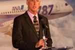 Larry Loftis, General Manager 787 program, Boeing