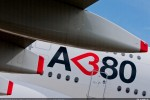 Airbus A380 love campaign. (Photo by Airbus)