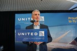United CEO Jeff Smisek. (Photo by Chris Sloan-Airchive.com)