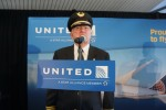 United 787 Captain Starling. (Photo by Chris Sloan-Airchive.com)