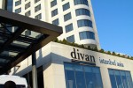 Our digs for the night: The Divan Istanbul Asia