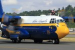 Fat Albert. (Photo by Brandon Farris)