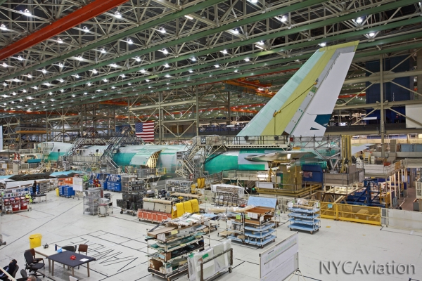 747-8F final body join