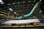 Boeing Everett factory floor detail 2