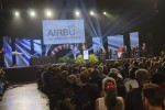 The A320 Family jetliner production facility to be built in Mobile, Alabama – which was announced by Airbus on 2 July 2012 – is targeted to start operations in 2015. (Photo by Airbus)