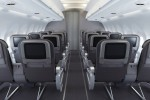 American Airlines First Class seats to be found on new Airbus A319, A321 and Boeing 737-800 jets.