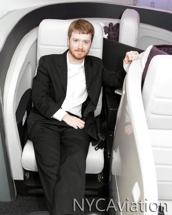 Seat 7J