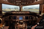 777-300ER Flight Deck