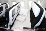 Air New Zealand Cuddle Class SkyCouch