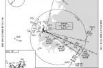 VOR/DME or GPS-A