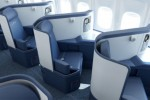 Delta BusinessElite single window seats