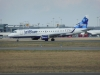 JetBlue taxis to runway 31L