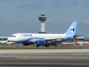 Interjet taxis to runway 31L