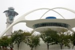 Theme Building and LAX Control Tower