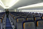 Lufthansa 747-8I economy class. (Photo by Chris Sloan/Airchive.com)