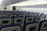 Lufthansa 747-8I economy class. (Photo by Chris Sloan/Airchive.com)