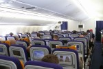 Economy Class. (Photo by Chris Sloan/Airchive.com)