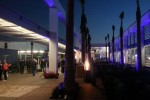 Long Beach Airport.