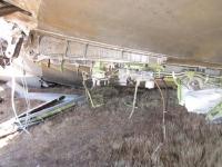 Asiana 214 Crash Site