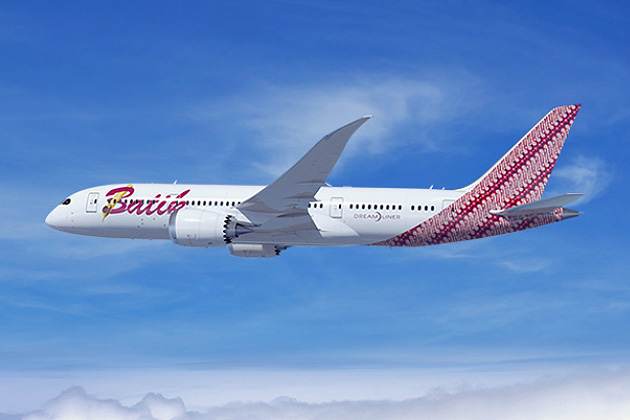 Photos batik air boeing 787 dreamliner nycaviationnycaviation batik air boeing 787 dreamliner image by boeing stopboris Image collections