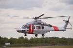 Eurocopter EC-150 landing. (Photo by Hammerhead27 via Flickr, CC BY-NC-SA)