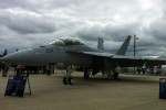 Boeing F/A-18 Hornet. (Photo by Boeing)