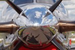 Shiny prop on a Pilatus. (Photo by Hammerhead27 via Flickr, CC BY-NC-SA)