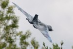 Vulcan flight demo. (Photo by tobyjim via Flickr, CC BY-NC-SA)