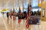 JFK American Airlines Terminal 8 Gate 12.