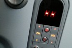IFE controls on the United 787 Dreamliner. (Photo by Kevin Koske)