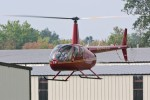 Libery Aviation Transport Inc. Robinson R-44 Raven II N922AB (cn 1083)