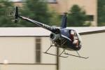 Ambler Aviation Inc. Robinson R-22 Beta II N591LE (cn 2591)