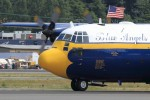 Fat Albert. Photo by (Photo by Brandon Farris)