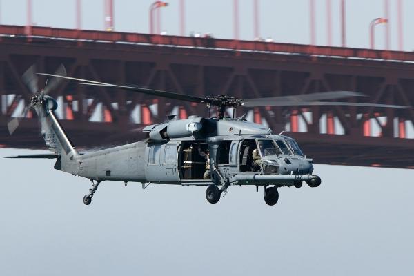 Sikorsky HH-60 Pave Hawk CSAR