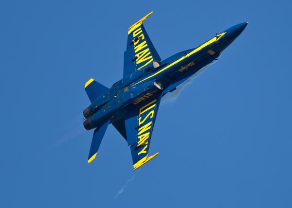 Fly Navy!