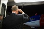 Southwest Airlines Celebrates Love Field's Freedom To Fly
