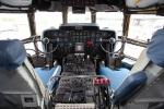 Super Guppy cockpit. (Photo by Liem Bahneman/NYCAviation)