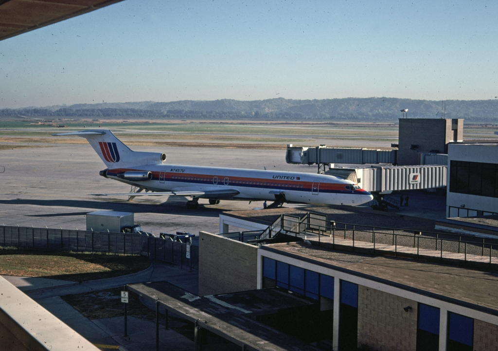 London Heathrow Airport Information And History