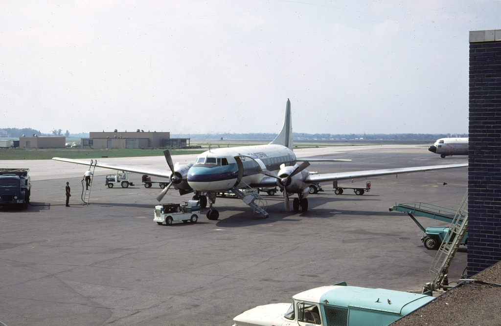 Awesome Vintage Aviation Photos Part One The Midwest