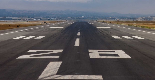 Holding Up to Heavy Metal: What Airport Runways Are Made Of