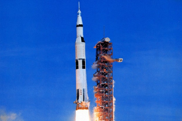 Apollo 15 Launch - Pics about space