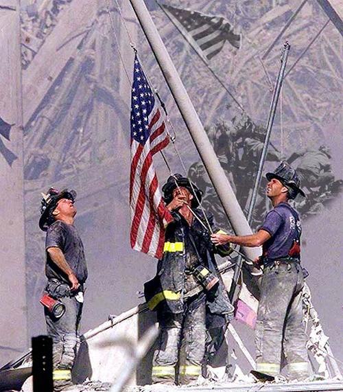 9-11-01-flag