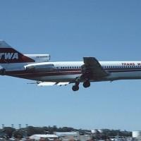 TWA 727 [Image Credit: Felix Goetting via Wikimedia]
