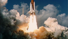 STS-61A; the last successful launch of Challenger