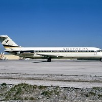 Southern Air DC-9 N97S