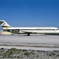 Southern Air DC-9 N97S