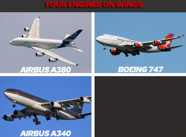 four-engines
