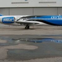 AIRTRAN AIRWAYS MAGIC 1