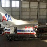 American Airlines 737-832 N977AN