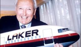 Freddie Laker
